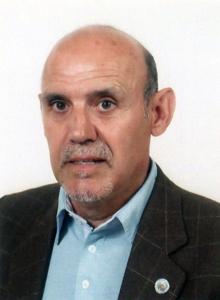 Antonio Avilés Amat