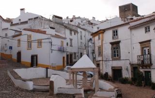 Castelo de Vide 1