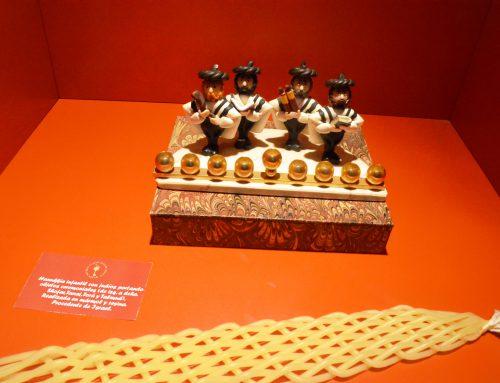 El Museo Judío de Béjar celebra la fiesta de Janucá