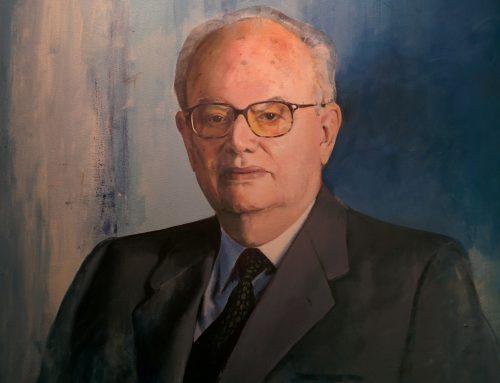 David Melul, homenajeado por el Centro de Estudios Bejaranos