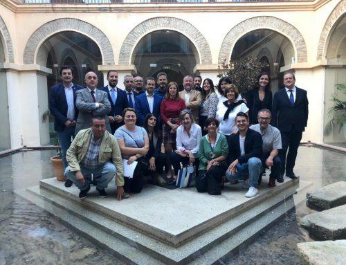 Béjar se incorpora a la Red de Juderías de España