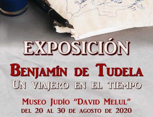 Benjamín de Tudela llega a Béjar
