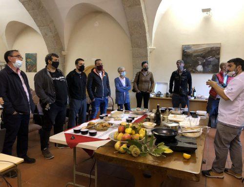 Éxito de las Jornadas de Gastronomía Sefardí en Béjar