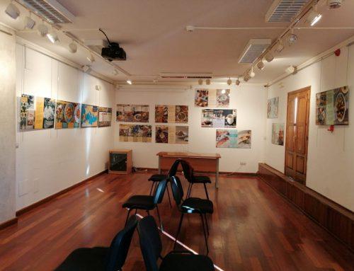 El Museo Judío de Béjar acoge la exposición 'Sabores y aromas de Sefarad'